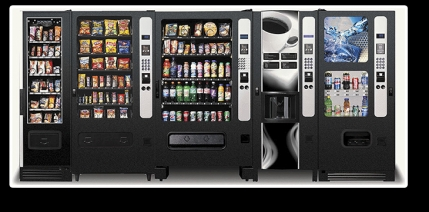 Leading Vending Machine Manufacturing Company for Part / Full Sale in Gujarat