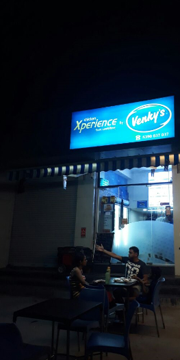 Venky's Chicken Xperience Franchise Resale in Pune